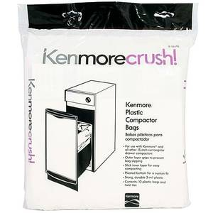 Trash Compactor Bags (King of Prussia)