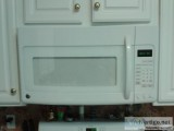 GE Spacemaker . OTR Microwave Oven - Price: