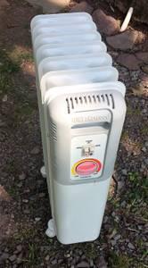 Lakewood 7096 Oil Filled Radiator Space Heater (Benton, PA)