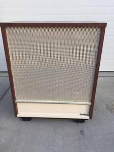 New Buck Stove Oil Heater (Hartsville)