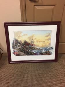 Wall Frames, Picture Frames, Office Frames (Silverado Ranch, Las Vegas)