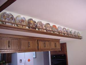 12 Bible Plates