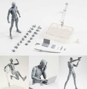 Body-Kun Artist's Figures (Columbus)
