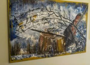 Artful Paintings! (Ohio)