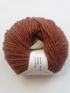 Wool Cashmere Yarn, Simply Shetland, DK weight, Multi colors