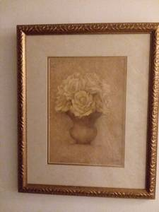 Albena Hristova framed print (Atlanta)