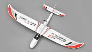 4 CH BlitzRCWorks Sky Surfer RC Trainer Airplane RTF