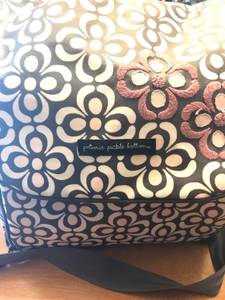 Petunia Pickle Bottom diaper bag (Muskego)