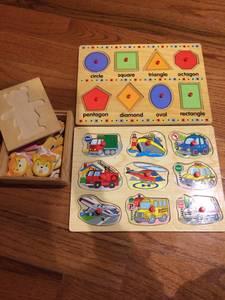 Puzzles (Apex)