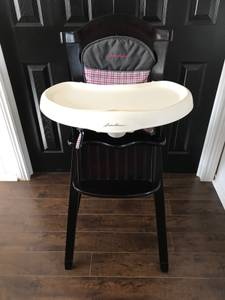 Eddie Bauer High Chair (Durango)
