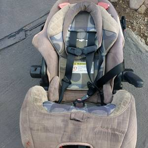 Baby/Toddler Car Seat (South Las Vegas)