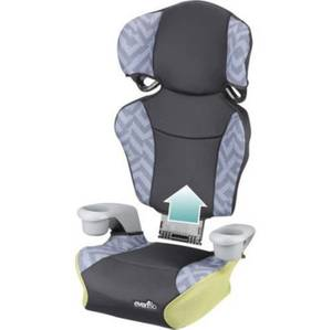 Baby Car Seat Convertible Toddler Infant Booster Seat (Henderson)