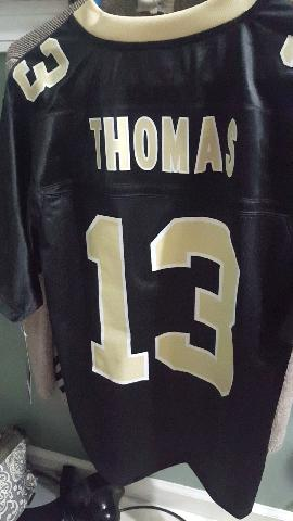 New Orleans Saints NFL JERSEY Michael Thomas #13 ProLine