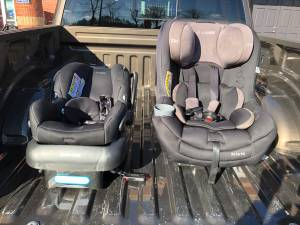 Several Baby items. Excellent Condition (Grayson)