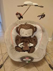 Baby bouncer (mckinney)