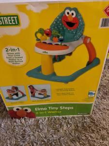 Elmo walker (Oakland TN)
