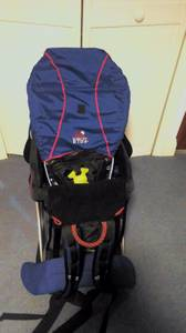 Kelty Kid's Carrier (Ipswich)