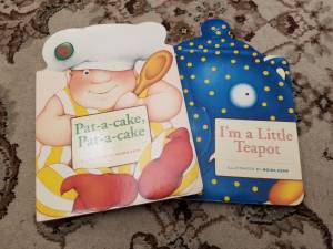 Children's Books for Babies and Toddlers