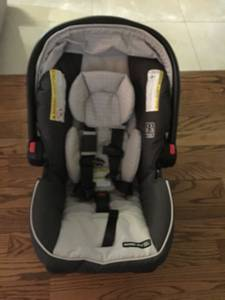 New Graco children car seat (West Hills)