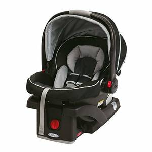 Graco SnugRide Click Connect 35 Infant Car Seat, Gotham (Delaware, OH)