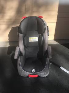 Child Car Seat/Alpha Elite 65 (SW)