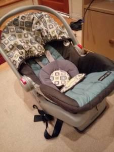 Baby car seat (Torrance)