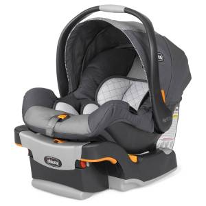 Chicco Keyfit 30 infant car seat (Denver metro)