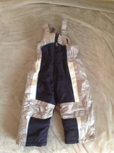 Boys 2t snow pants (Wales/Waukesha)
