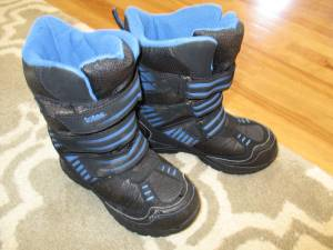 Boys Boots NEW, 6T-7T Clothes, Jacket, Mitten, Hats, Sandals
