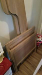 IKEA toddler &crib (East point)