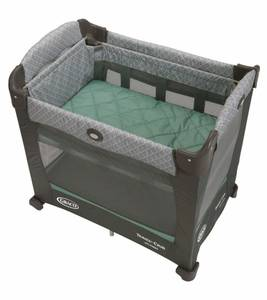 Graco Lite Crib - New, Never Used