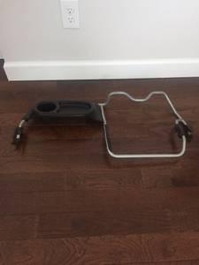 Bob Stroller Infant Car Seat Accessory