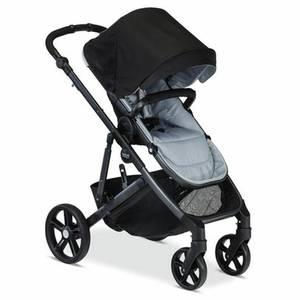 Brand New - Britax B-Ready-Stroller-Mist U521848