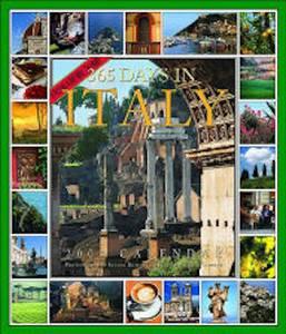 2004 365 Days in Italy Deluxe Wall Calendar (Sw Portland)