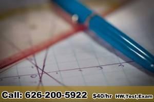 All-Level College Math Teacher & Homework Tutor ### (Portland)