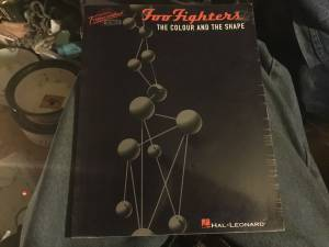 Guitar player music books for sale many to choose from!