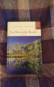 Used - The Riverside Reader Hardback Book (Choctaw)