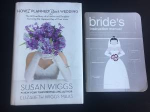 2 Wedding / Bride Books (Northwest LV - Cheyenne/Hualapai)