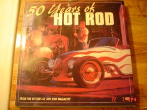 50 Years Of Hot Rod (Port Orchard)