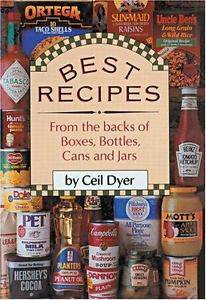 Best Recipes from the Backs of Boxes, Bottles, Cans and Jars (Arlington)
