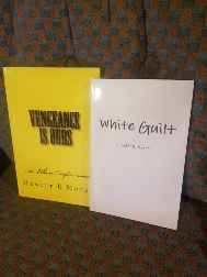 2 signed Alt-Right books (moore)