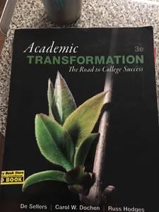 Academic Transformation (Norman, Ok)