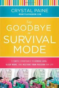 NEW: Helpful Books for Moms - 4 Book Set (Pataskala)