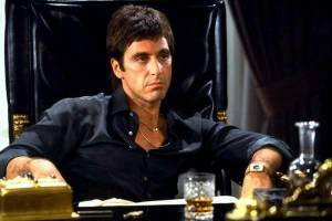 Al Pacino Scarface Pictures, Collection of 20 (Las Vegas)