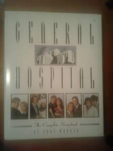 General Hospital: The Complete Scrapbook