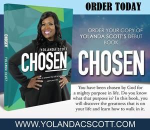 Chosen by Yolanda Scott