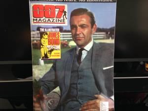 007 Magazine (Rockville)