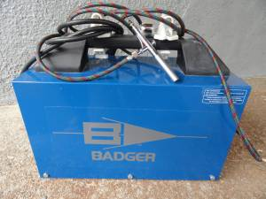 Silent Compressor Badger MILLION-AIR (Needham)