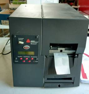 Tabletop Bar Code Printer (Wilmington)