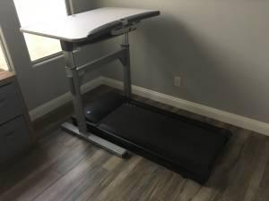 LifeSpan Treadmill Desk TR-1200 DT-7 (Summerlin)